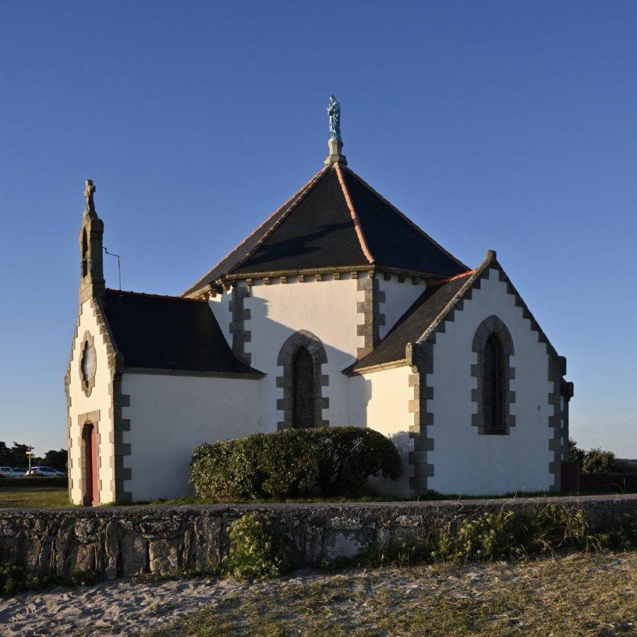 la petite chapelle de penvins